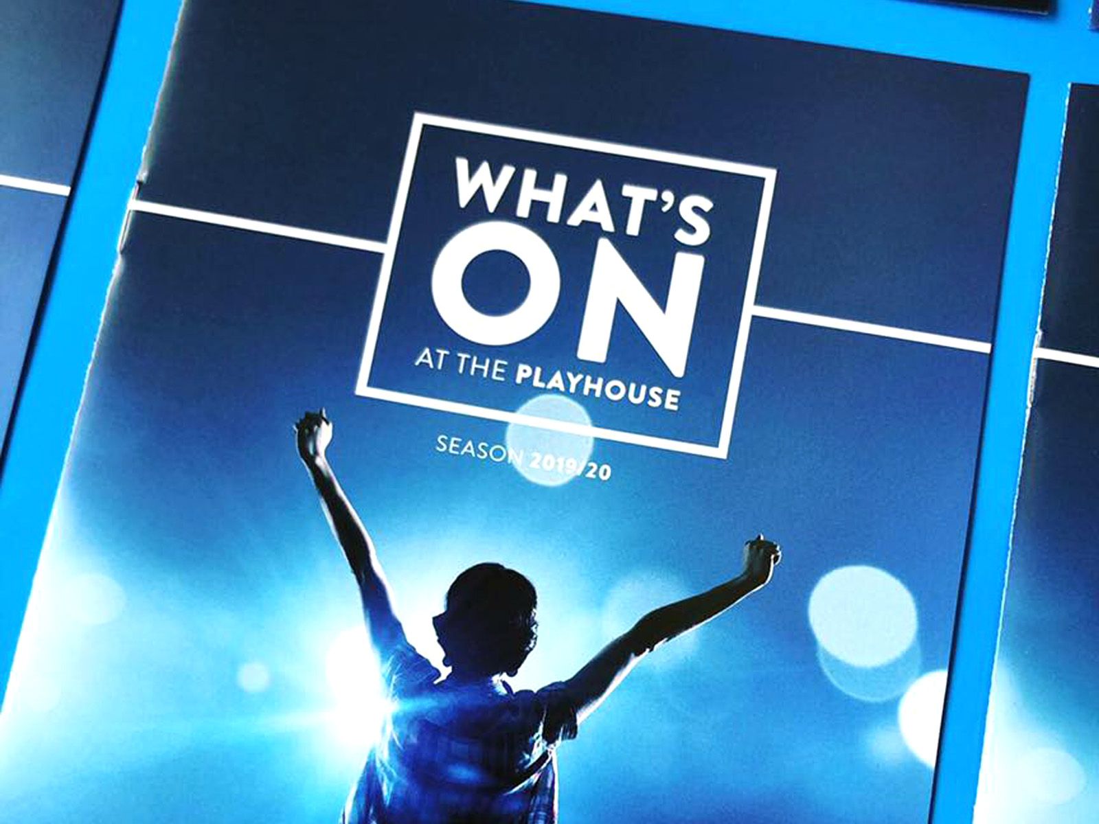 Preston Playhouse